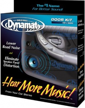 Original Door Kit Dynamat 10135