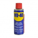 LUBRIFIANT MULTIFUNCTIONAL WD-40 200ML, 780001