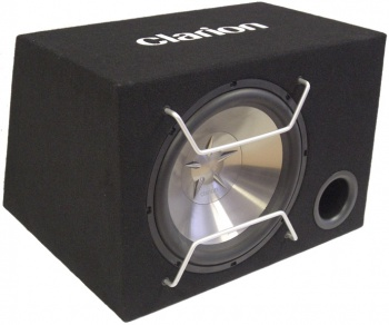 Subwoofer Clarion SW-3013B