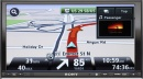 Sistem Sony multimedia 2DIN cu touch, navigatie si Bluetooth