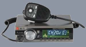 RADIAN C4 Statie Radio CITIZEN BAND