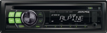 RADIO CD CU MP3 ALPINE CDE-120R