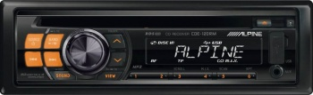 RADIO CD CU MP3 ALPINE CDE-120RM