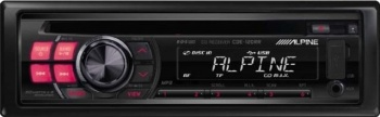 RADIO CD CU MP3 ALPINE CDE-120RR