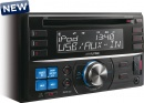 2 DIN CD-RECIEIVER ALPINE CDE-W233R