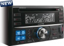 ALPINE 2 DIN CD-RECEIVER CU BLUETOOTH CDE-W235BT