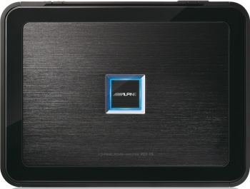 Amplificator auto Alpine PDX-F6