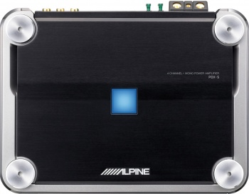Amplificator auto PDX  Alpine PDX-5