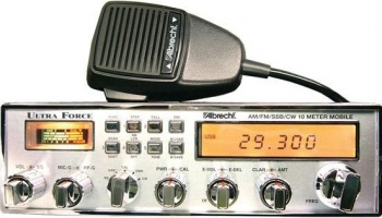 Statie radio cb Albrecht Ultra Force