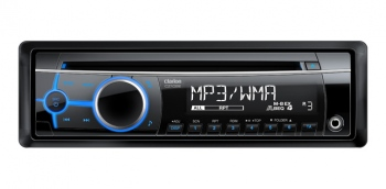 Clarion cd mp3 CZ102E