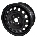 JANTA TABLA Ford 6JX15 PCD 4X108-63.3 ET 52.5