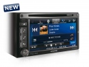 IVE-W535BT - Mobile Media Station Alpine