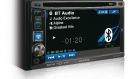 ALPINE IVE-W530BT - 2-DIN MOBILE MEDIA STATION