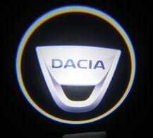 Emblema Holograma Auto Dacia