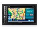 INE-S900R Alpine Unitate multimedia Alpine cu DVD , CD , MP3 , Navigatie, modul Bluetooth si intrare USB