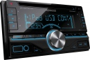 Kenwood DPX-305U 2DIN CD / USB-receptor cu iPod Direct Control