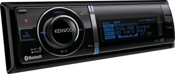KDC-BT92SD Kenwood