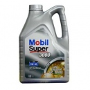 MOBIL SUPER 3000 XE (Synt S Special V) SAE 5W-30 5L