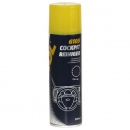 SPRAY CURATITOR BORD ANTISTATIC NEW CAR 220 ML
