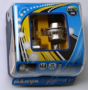 Лампа галоген h4 12/100/90w narva range power white 4500k машинку давно продал