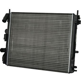Radiator 1.5 DCI cu aer conditionat