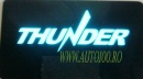 Led electroluminiscent Thunder