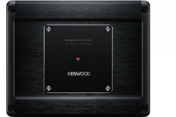 Amplificator Kenwood KAC-X5D
