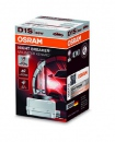 Osram Xenon D1S Xenarc Night Breaker Unlimited
