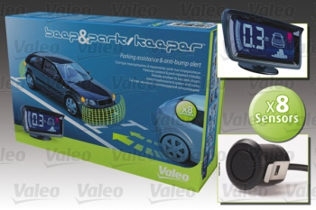 Senzori de parcare Valeo Beep and Park / Keeper 632023