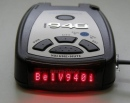 Detector de radar Beltronics Vector 940i K Pulse.