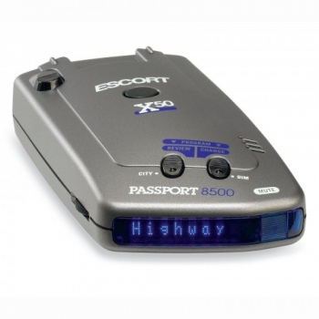Escort Passport 8500-X50 iNTL