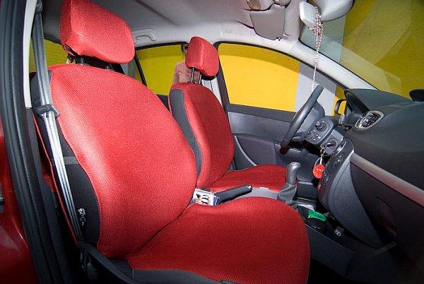 Scaune Renault.Huse Scaune Auto Dedicate Pentru Renault Clio 3 Auto100 Ro
