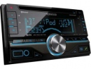Radio CD/MP3 Player 2DIN Kenwood DPX-405BT