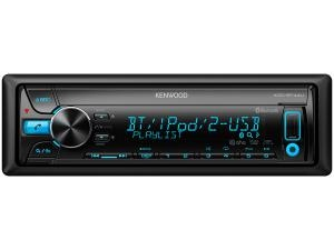 Radio CD/MP3 Player Kenwood KDC-BT44U