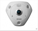 DS-2CD6362F-I 6MP FishEye Camera de supraveghere IP HikVision