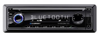 Radio CD auto Blaupunkt Barcelona 230 USB, Bluetooth, AUX