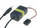 Adaptor Aux Jack 3,5mm BMW Business CD