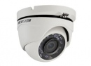 CAMERA Dome TurboHD 720p Hikvision DS-2CE56C0T-IRM
