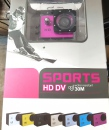 Camera video sport HD DV LCD 2 inchi