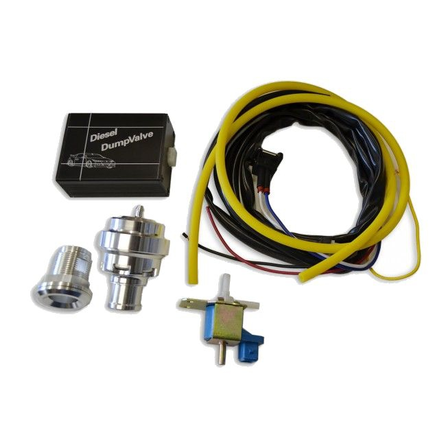 kit blow off valve electric pentru motoare diesel ebov1. Black Bedroom Furniture Sets. Home Design Ideas