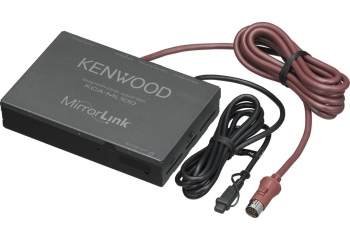 Kenwood KCA-ML100 Interfata