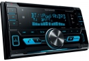 Kenwood DPX-5000BT 2DIN Bluetooth / USB / CD-Receiver