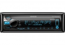 Kenwood KDC-X5000BT CD-Receiver with Bluetooth Built-in