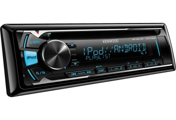 Kenwood KDC-364U CD-Receptor