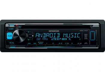 Kenwood KDC-170Y CD-Receptor
