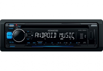 Kenwood KDC-100UB radio CD Player cu USB