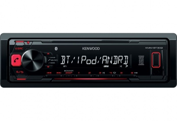 Kenwood KMM-BT302 Media-Receptor cu Bluetooth încorporat