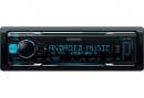 Kenwood KMM-122Y Media-receptor