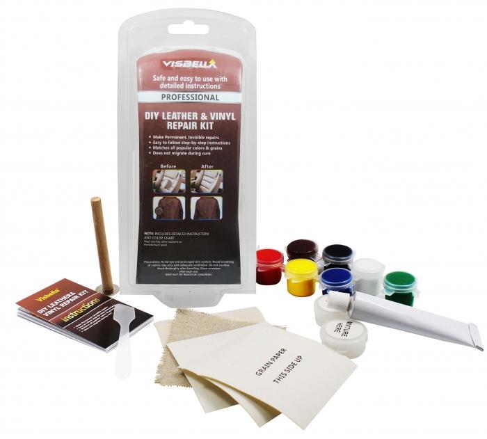 kit reparatie piele acc 285. Black Bedroom Furniture Sets. Home Design Ideas