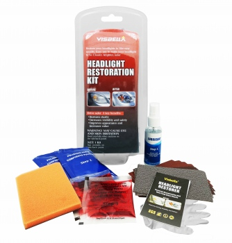 Kit polish, restaurare far ACC-291